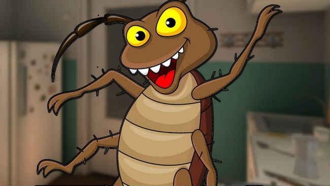 Как выглядят стасики тараканы
